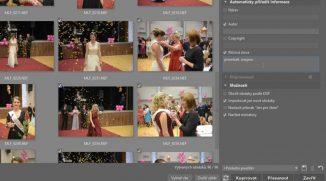 Jak co nejlépe stáhnout fotky do počítače? Pomocí Importu v Zoner Photo Studiu