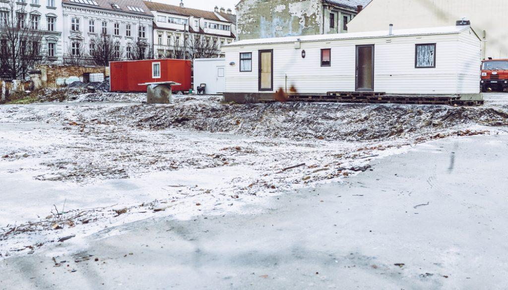 Objevte kouzlo focení města v zimě. Poradíme vám, co a jak fotit
