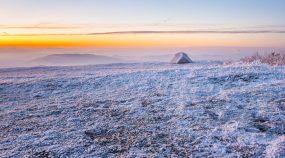 Vyvážení bílé, vinětace a další 3 typické úpravy, které vylepší zimní krajinu