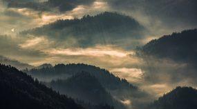 Mlha pokaždé jinak aneb objevte nové způsoby, jak fotit mlhu