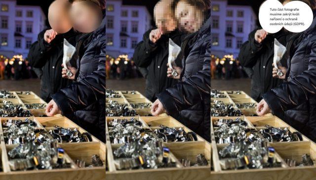 Jak rozmazat obličej na fotce + 4 další způsoby, jak zakryjete citlivé údaje