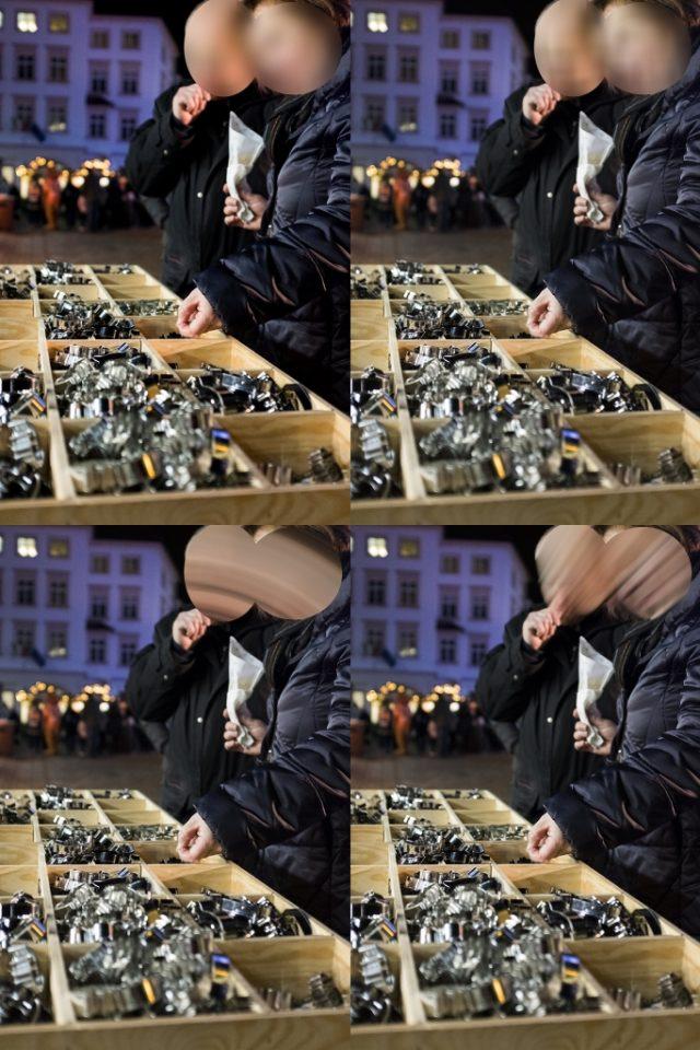 Jak rozmazat obličej na fotce (GDPR a fotky): možnosti rozmazání v ZPS.