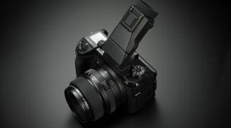 Objevte nový svět díky středoformátu aneb za větším čipem s Fujifilm GFX50s