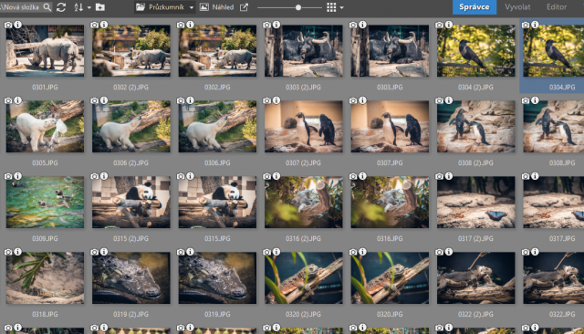 Ušetřete místo na disku aneb jak najít a smazat duplicitní fotky