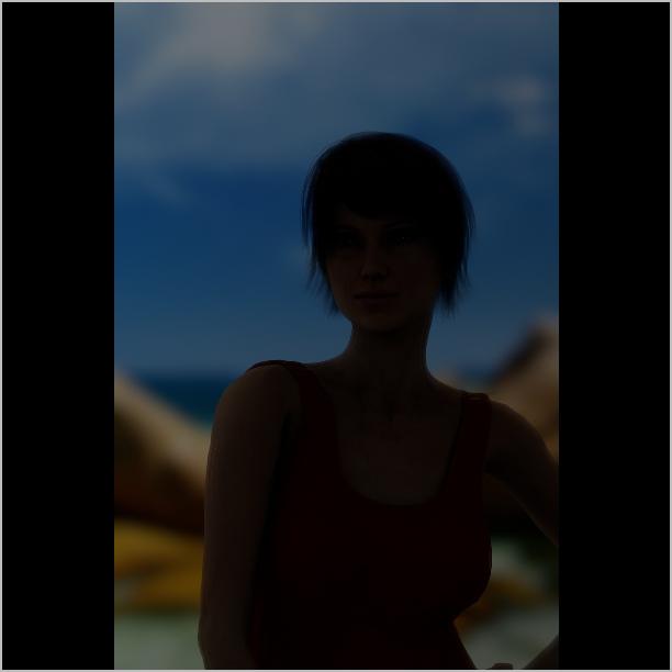 Jak nasvítit portrét IV: nastavení clony