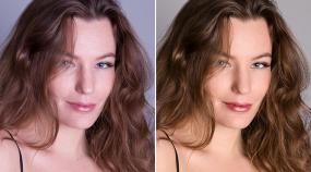 Naučte se retušovat portrét. Díky ZPS to bude hračka