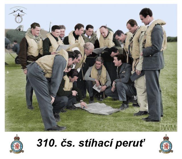 310. československá stíhací peruť