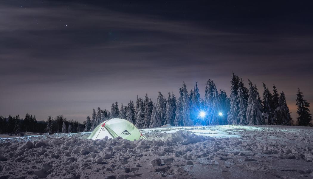 Noční focení krajiny: získejte perfektní fotky díky správnému nastavení i kompozici