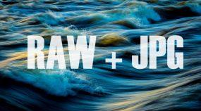 Ovládněte duo RAW + JPG s vychytávkami jarní aktualizace Zoner Photo Studia X