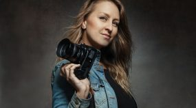Fotografka a cestovatelka Jana Kupčáková: nebojte se experimentů a hledejte svůj styl