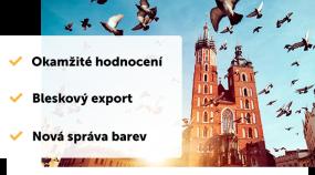 Podzimní novinky v Zoner Photo Studiu X: vylepšený Export a Koláž, nové náhledy a mnoho dalšího