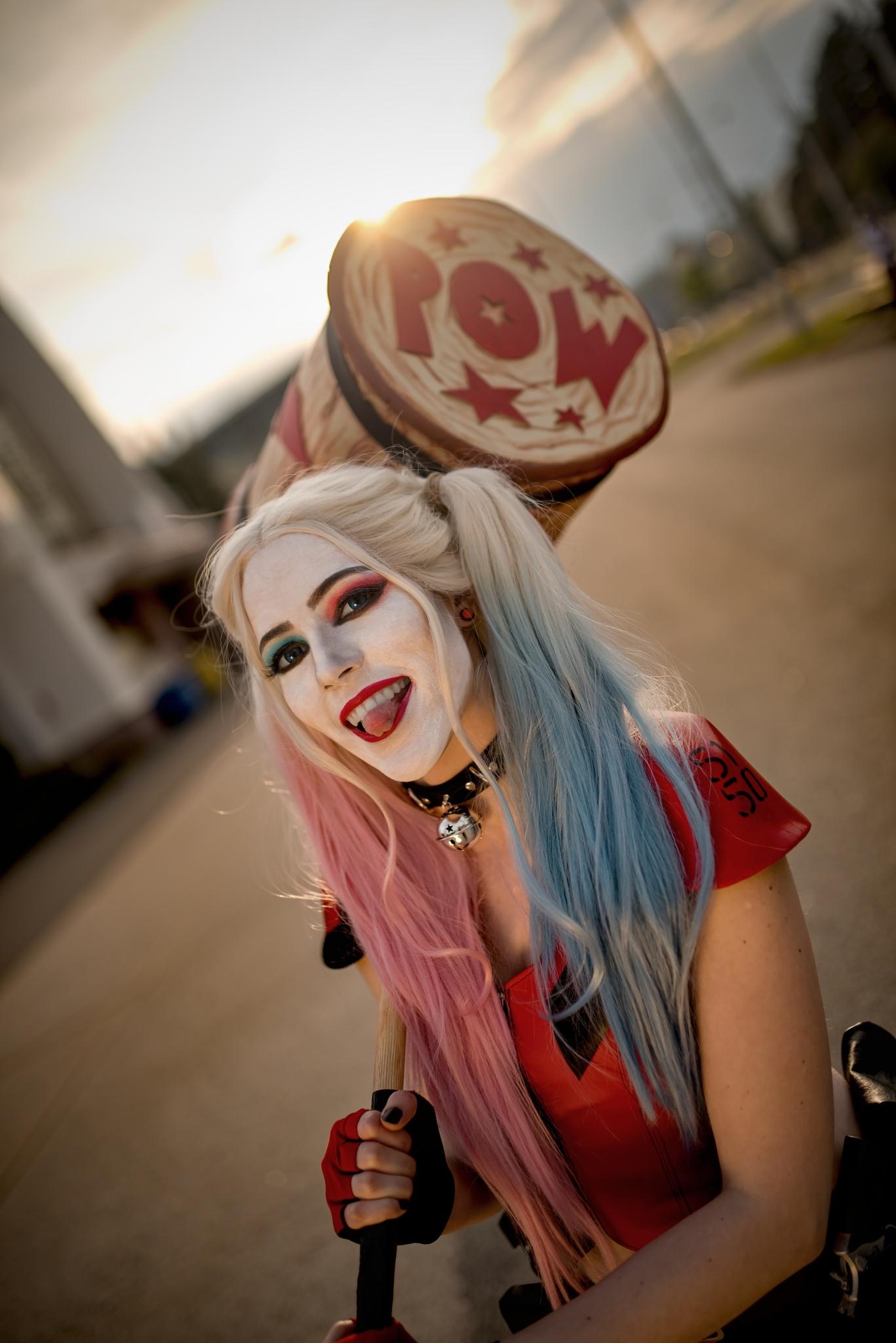 Jak fotit cosplay: základem je dobrý kostým, příprava a inspirace