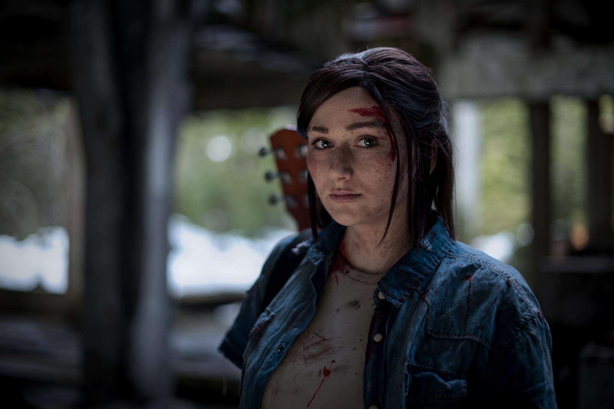 Jak fotit cosplay: základem je dobrý kostým, příprava a inspirace - Ellie