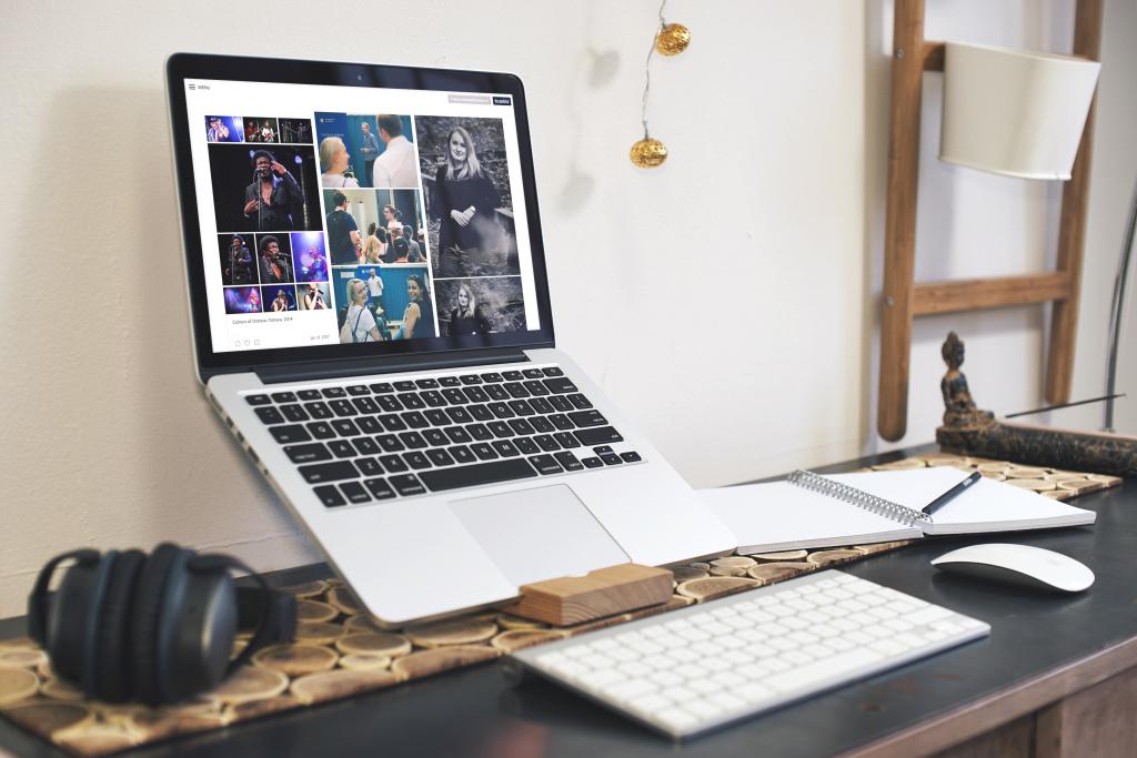 5 způsobů, jak zviditelnit svoje fotky - Tumblr