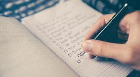 Marketing fotografa II: 3 věci, které musíte promyslet před založením online portfolia