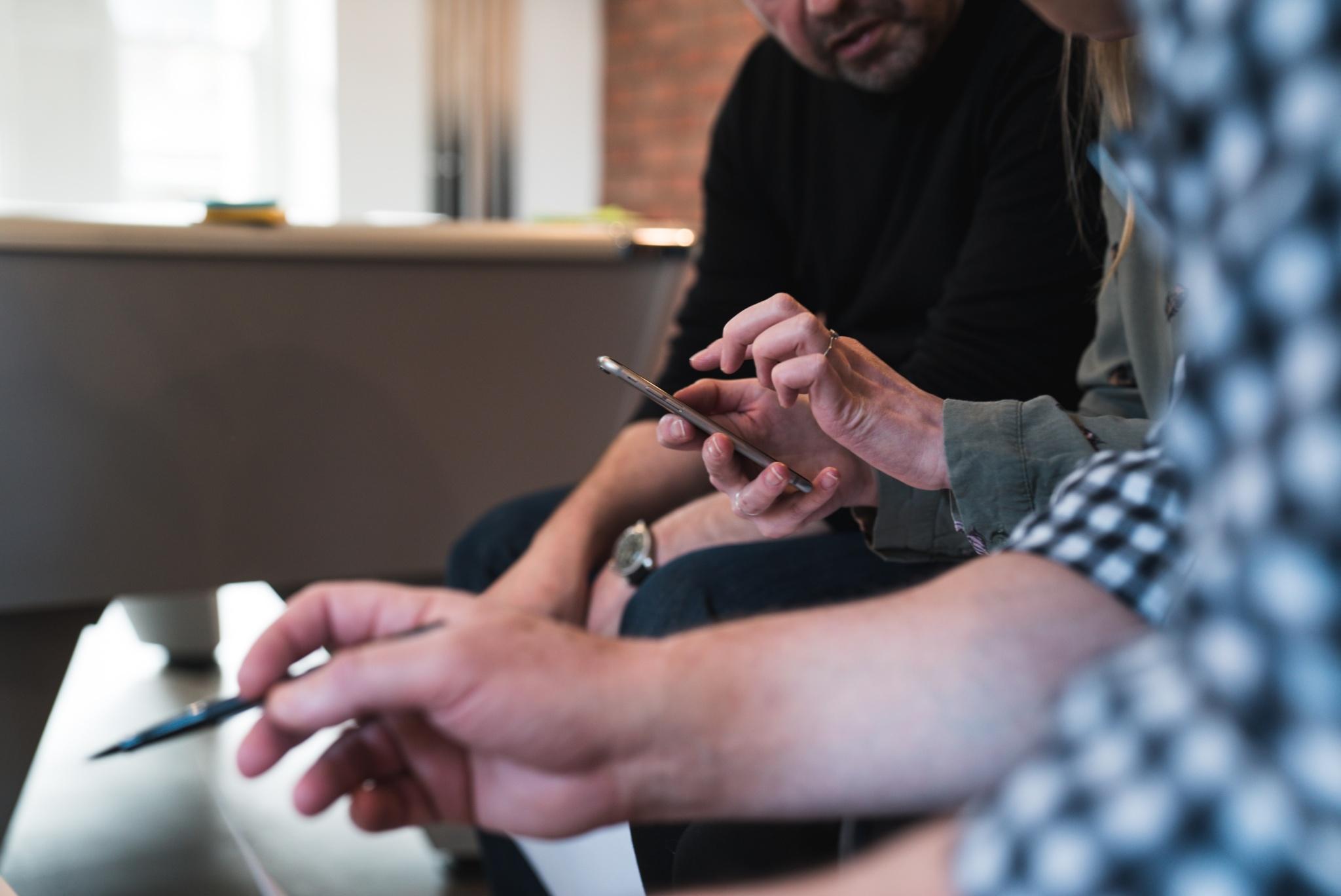 Marketing fotografa II - testování