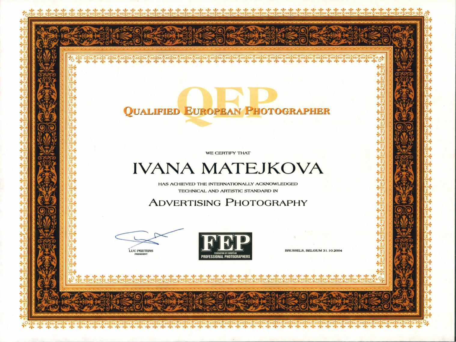 Ivana Matějková Havlíková