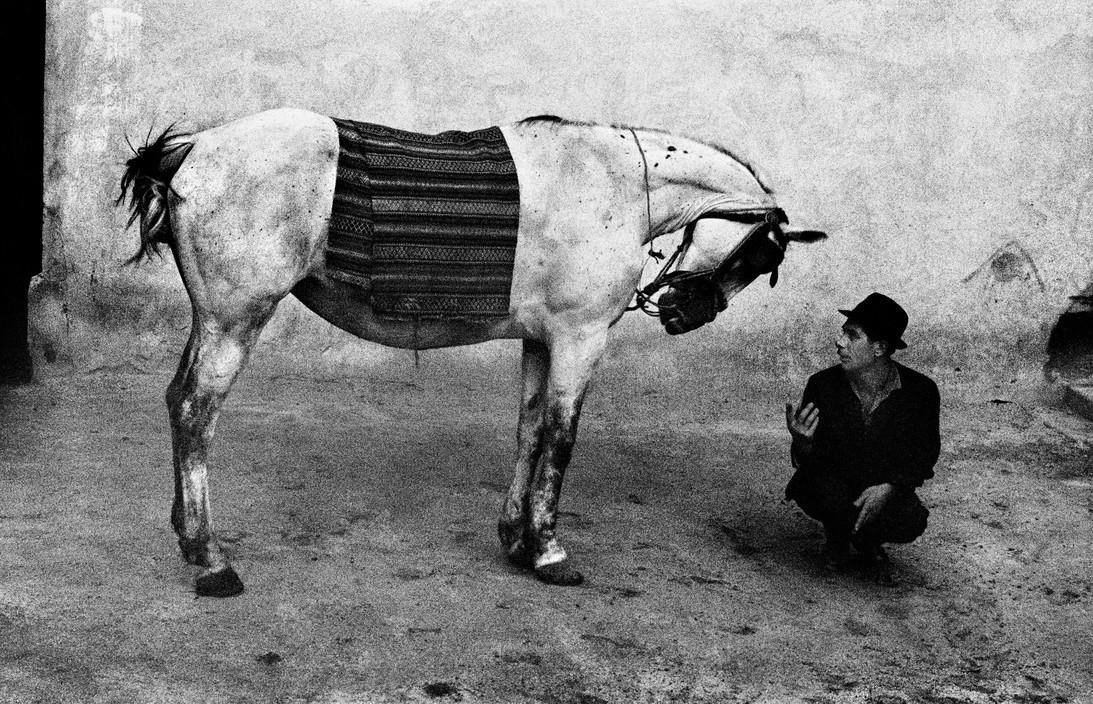 7 věcí, které se můžete naučit od velkých fotografů - Rumunsko