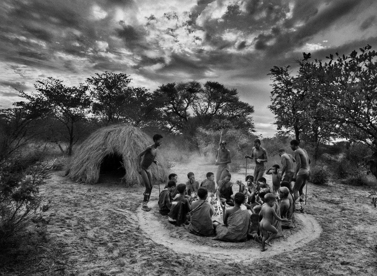 6 věcí, kterými vás ohromí fotografie a život Sebastião Salgada