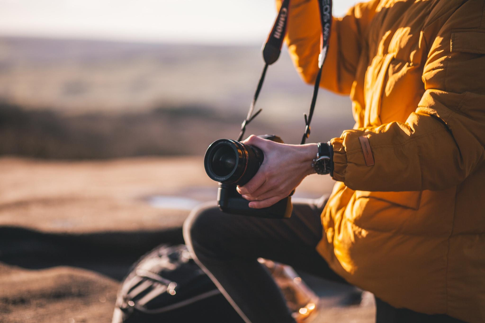 Marketing fotografa III.: Jak na sociální sítě