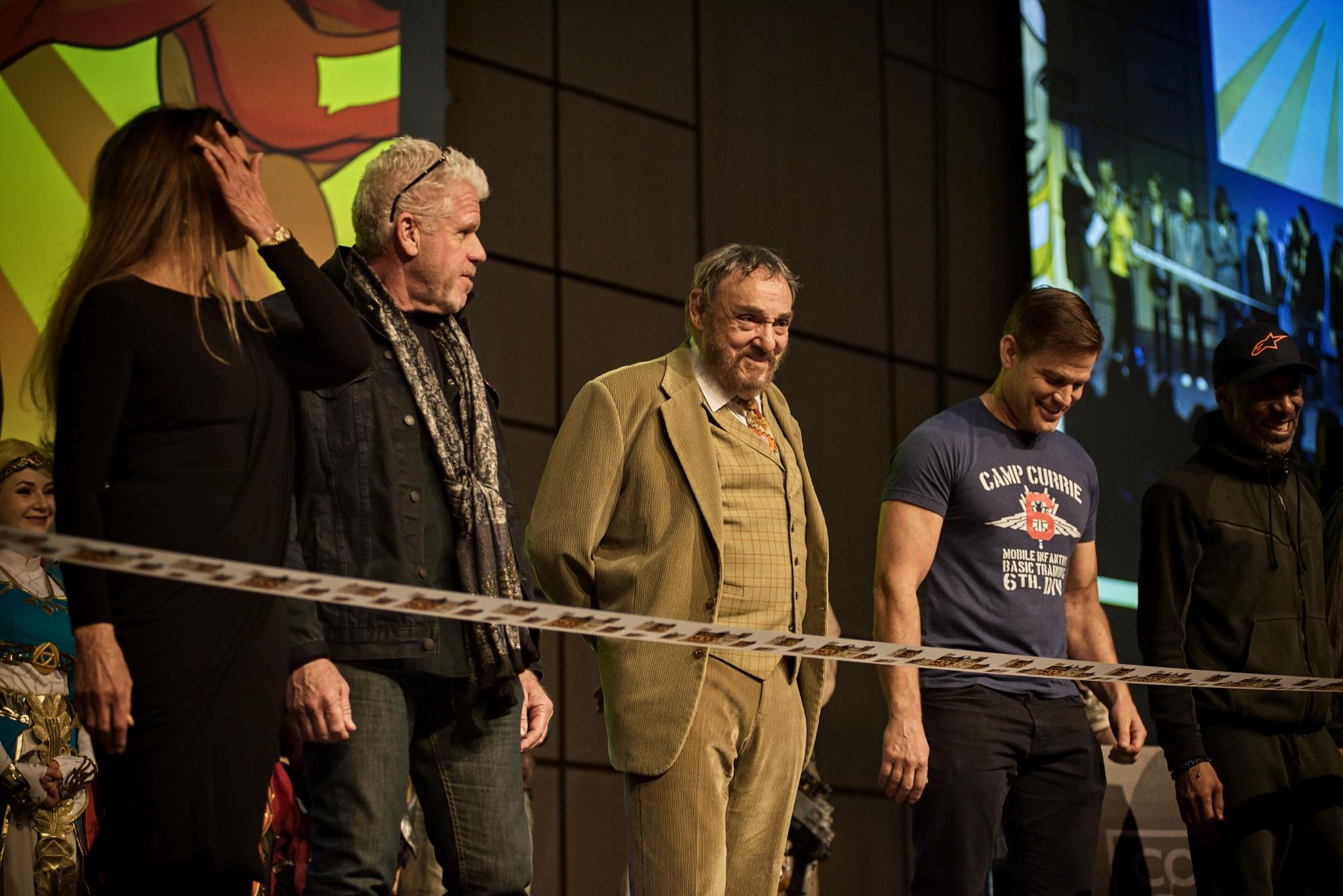 Comic Con Prague 2020: Byli jsme tam také