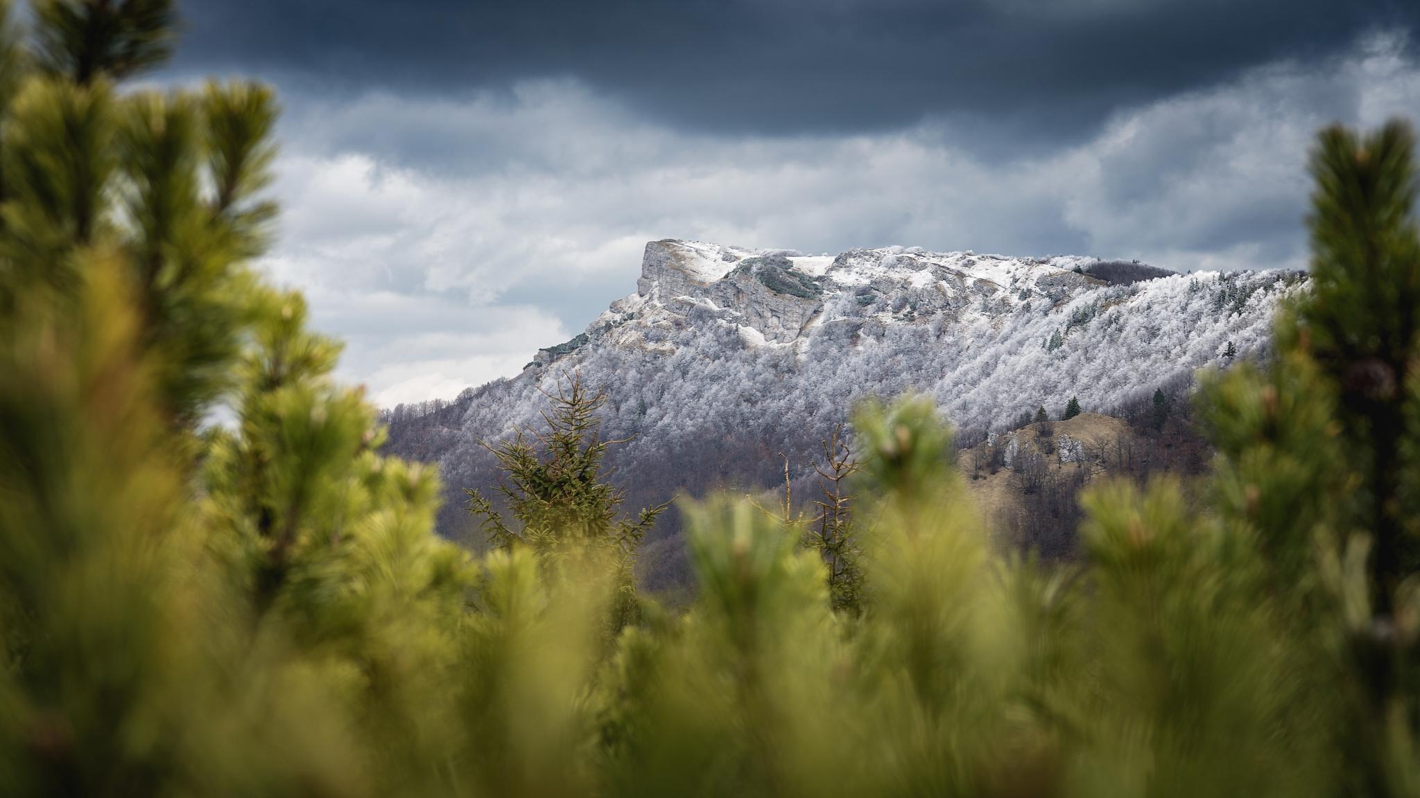 Fotíme na horách: jak se správně vybavit - Klak