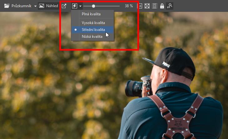 Jarní aktualizace Zoner Photo Studia X: Pokročilá práce s barvami i výrazné zrychlení