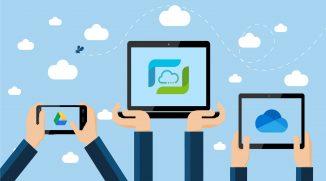 Propojte ZPS X s cloudem. Mobilní fotky tak budete mít vždy po ruce