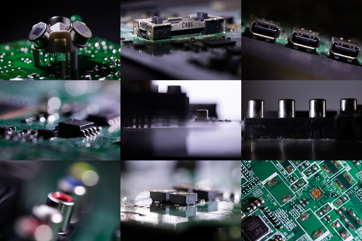 Experiment: otestujte si chování světla s pomocí makrofotografie