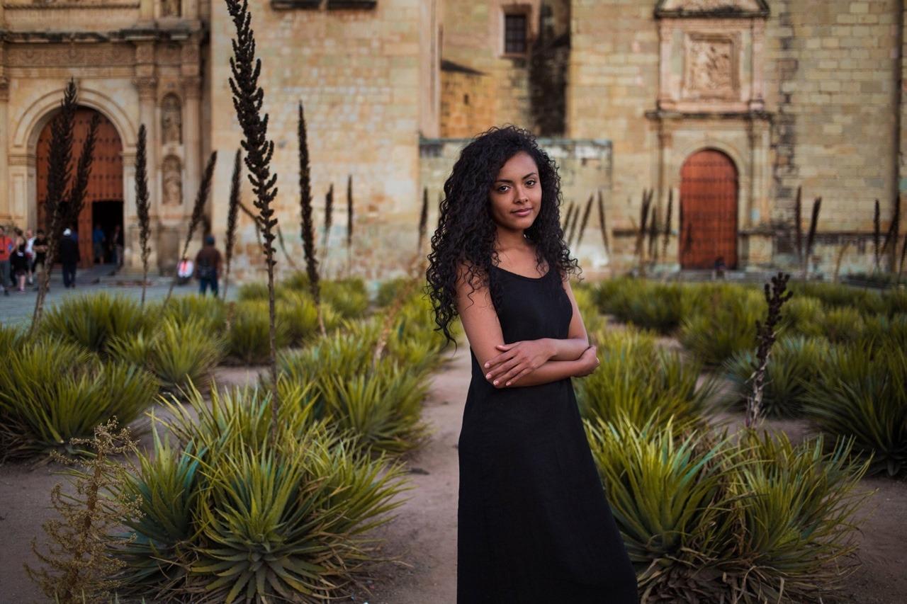 Mihaela Noroc: 10 věcí, které nás může naučit o focení portrétů