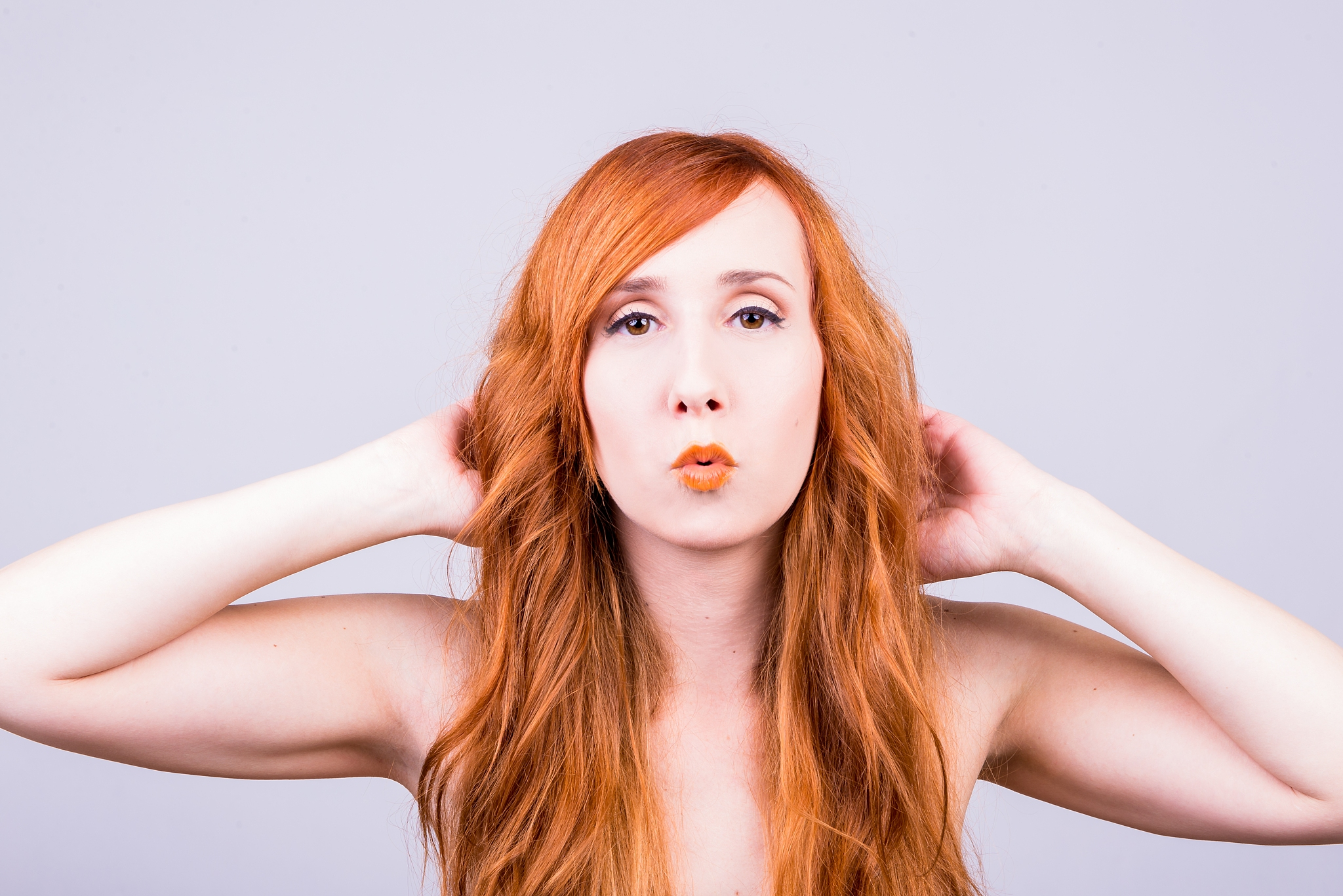Autoportrét aneb jak se vyfotit hezky, snadno a rychle