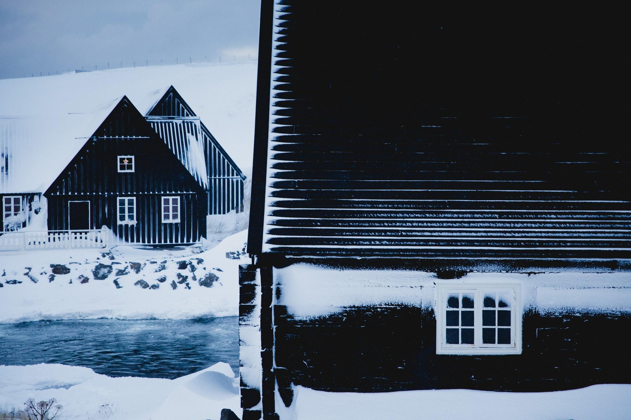 7 věcí, co může fotograf dělat, když nemůže vytáhnout paty z domu