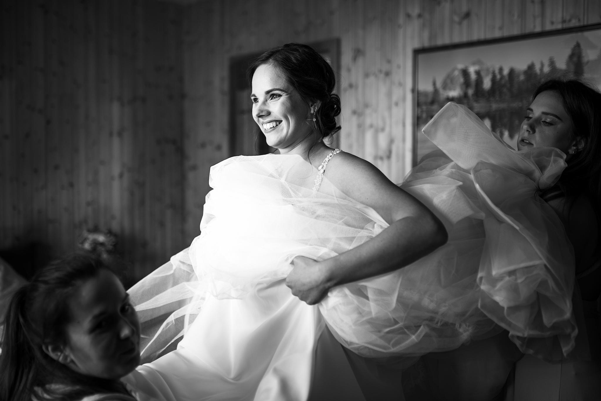 Už žádné faux pas! 8 zásad etikety svatebního fotografa