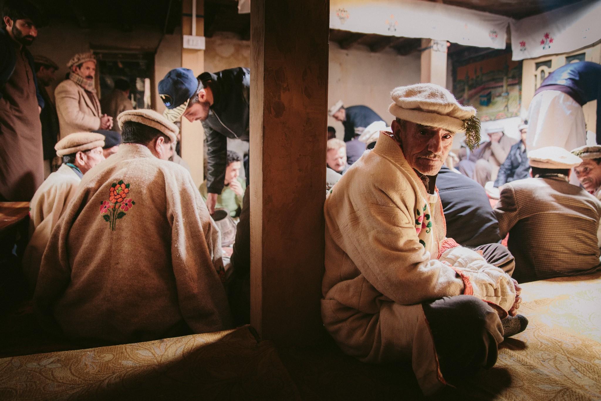 Reportážní fotografie: naučte se fotkami vyprávět příběhy