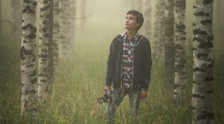 Kevin Bruseby, švédský krajinář: ty nejlepší snímky na vás občas čekají přímo za rohem