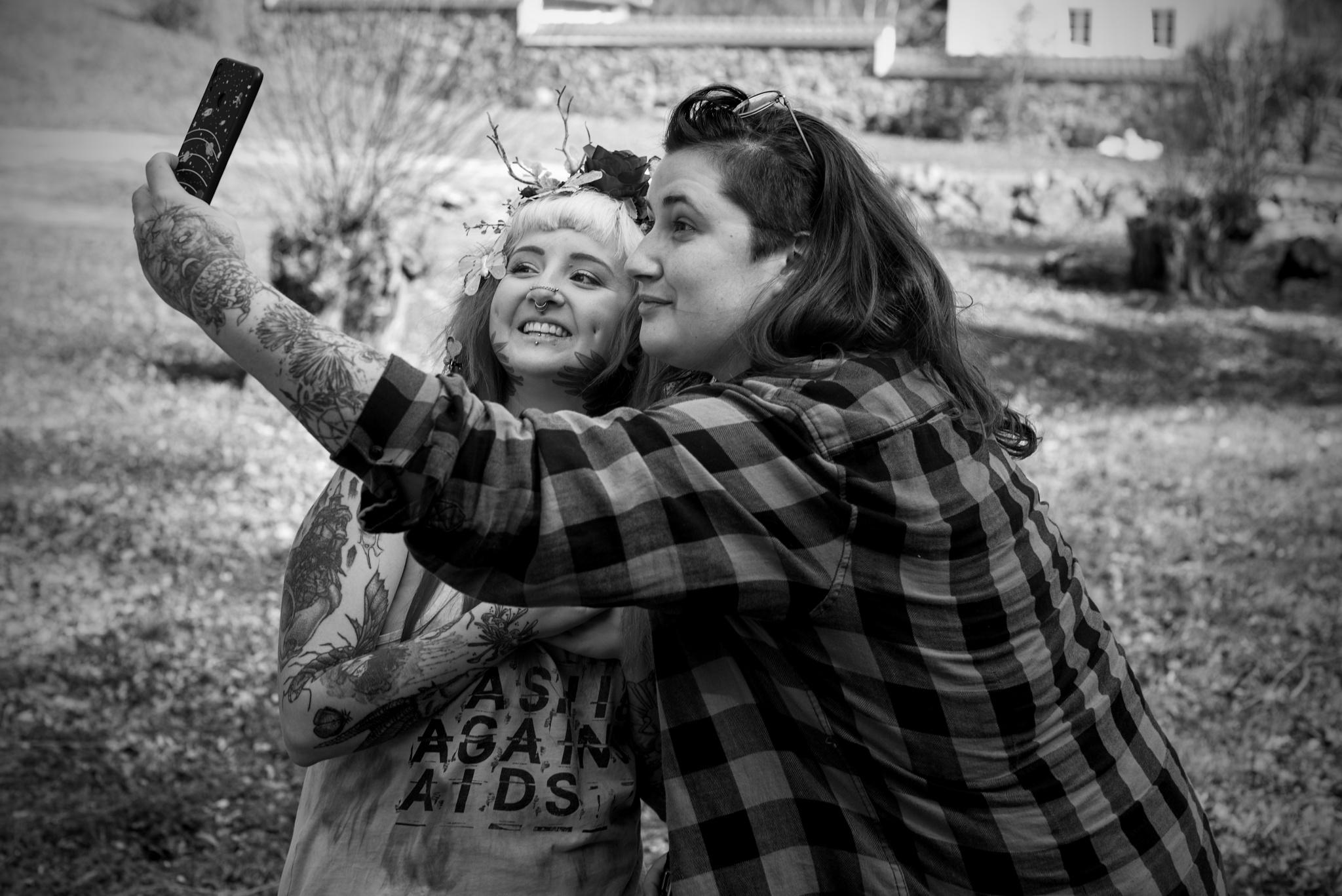 Spolupráce fotografa a modelky: na co dát pozor, aby vše klapalo?