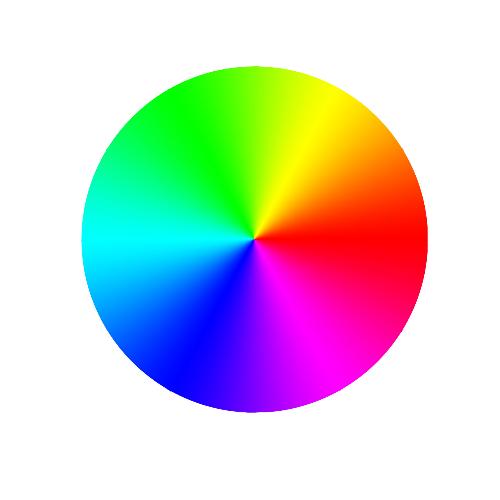 Co se stalo s barvami?