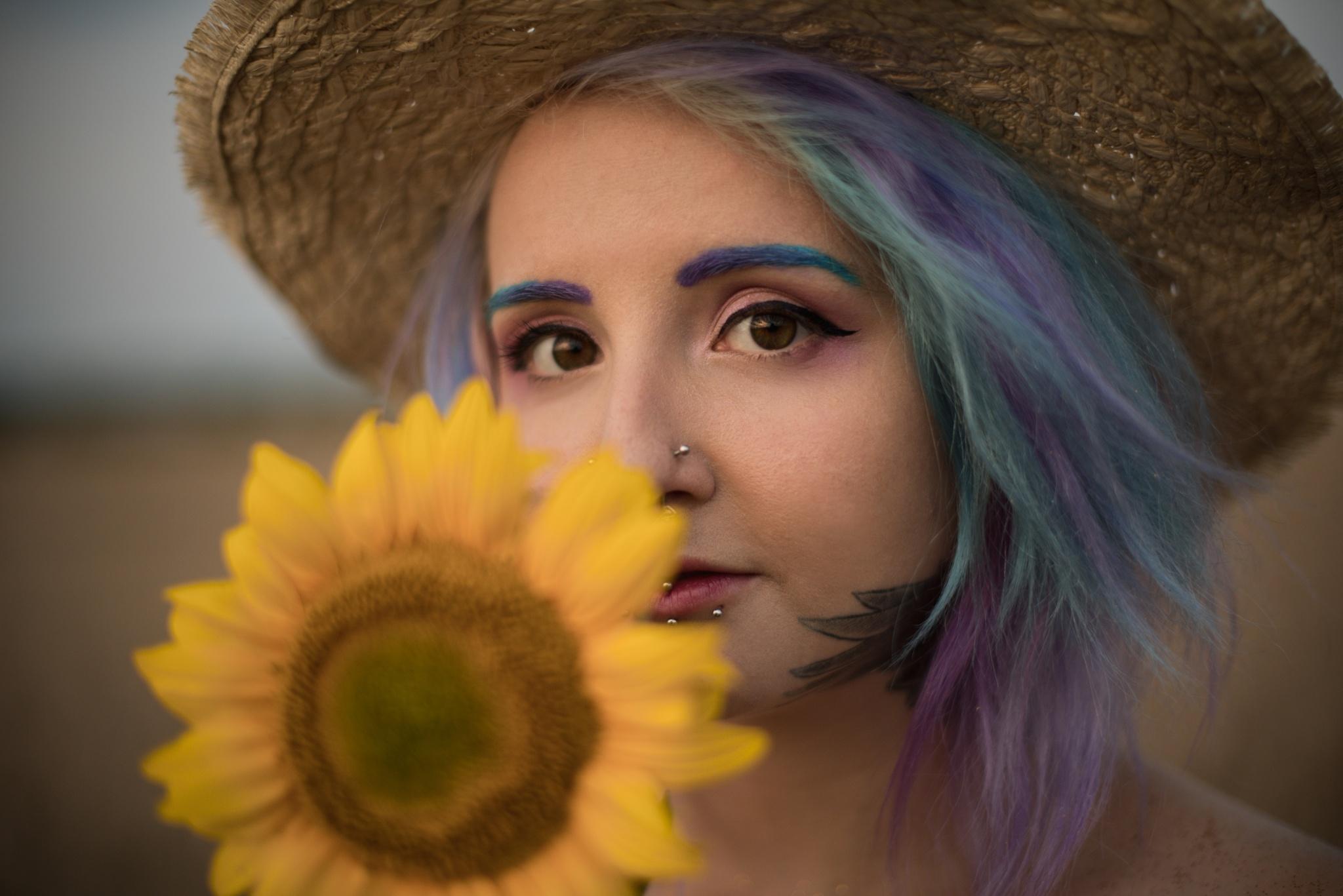 Zlatá hodinka, květiny a koupání: Přečtěte si, co a jak fotit v létě slunečnice