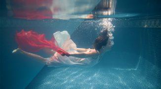 Fotografování pod vodou: jak upravit podvodní fotky, aby prokoukly