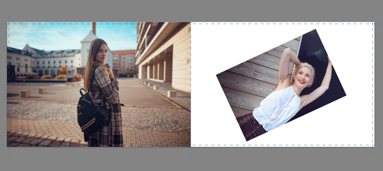 Vylepšujeme modul Vytvořit: ještě snadnější tvorba fotopředmětů - otáčení fotek při tvorbě fotopředmětů