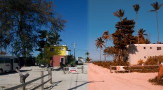 Coloringem krok za krokem III: Jak vytvořit populární Teal & Orange