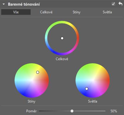 Coloringem krok za krokem III: Jak vytvořit populární Teal & Orange - další možná konfigurace splittoningu teal & orange
