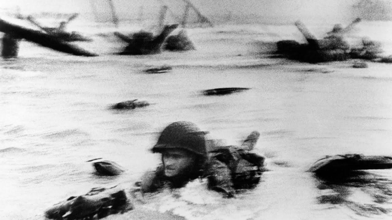 5 válečných fotografů aneb S foťákem v zákopech