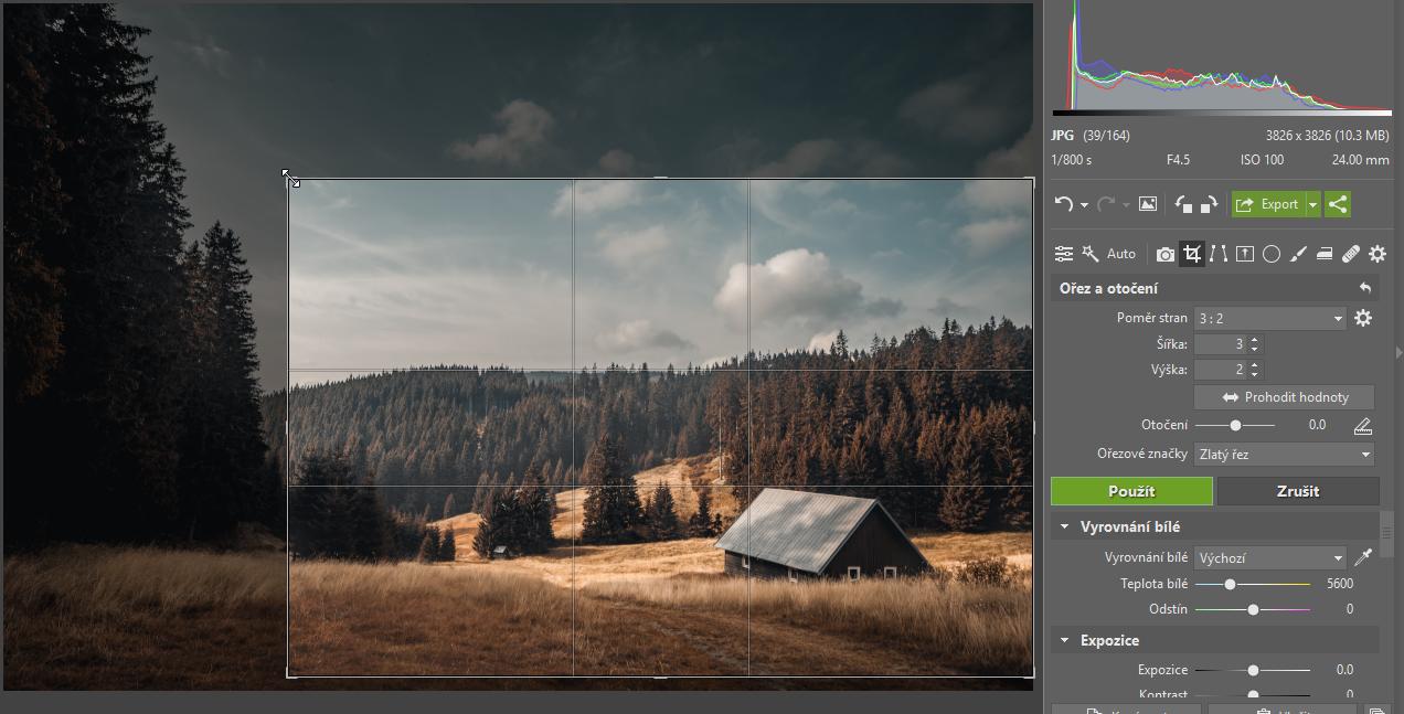 6 nejčastějších problémů s fotkami a jak je vyřešit - kompozice