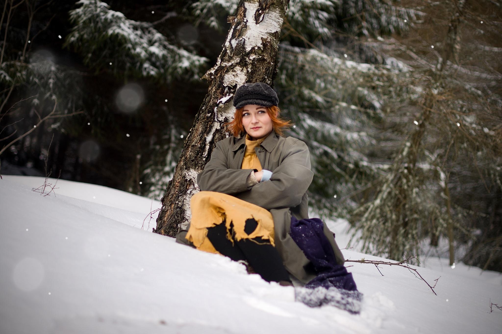 Co fotit v zimě – městské osvětlení, sníh a silvestrovská noc