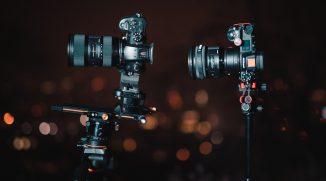 VIDEO: Naučte se 3 způsoby, jak vyfotit panorama