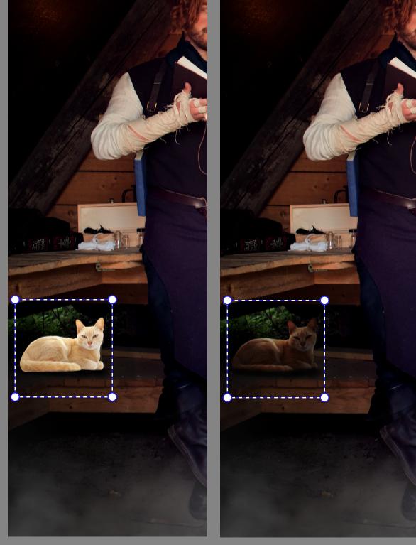5 úprav, bez kterých se žádná fotomontáž neobejde - úprava expozice a barev