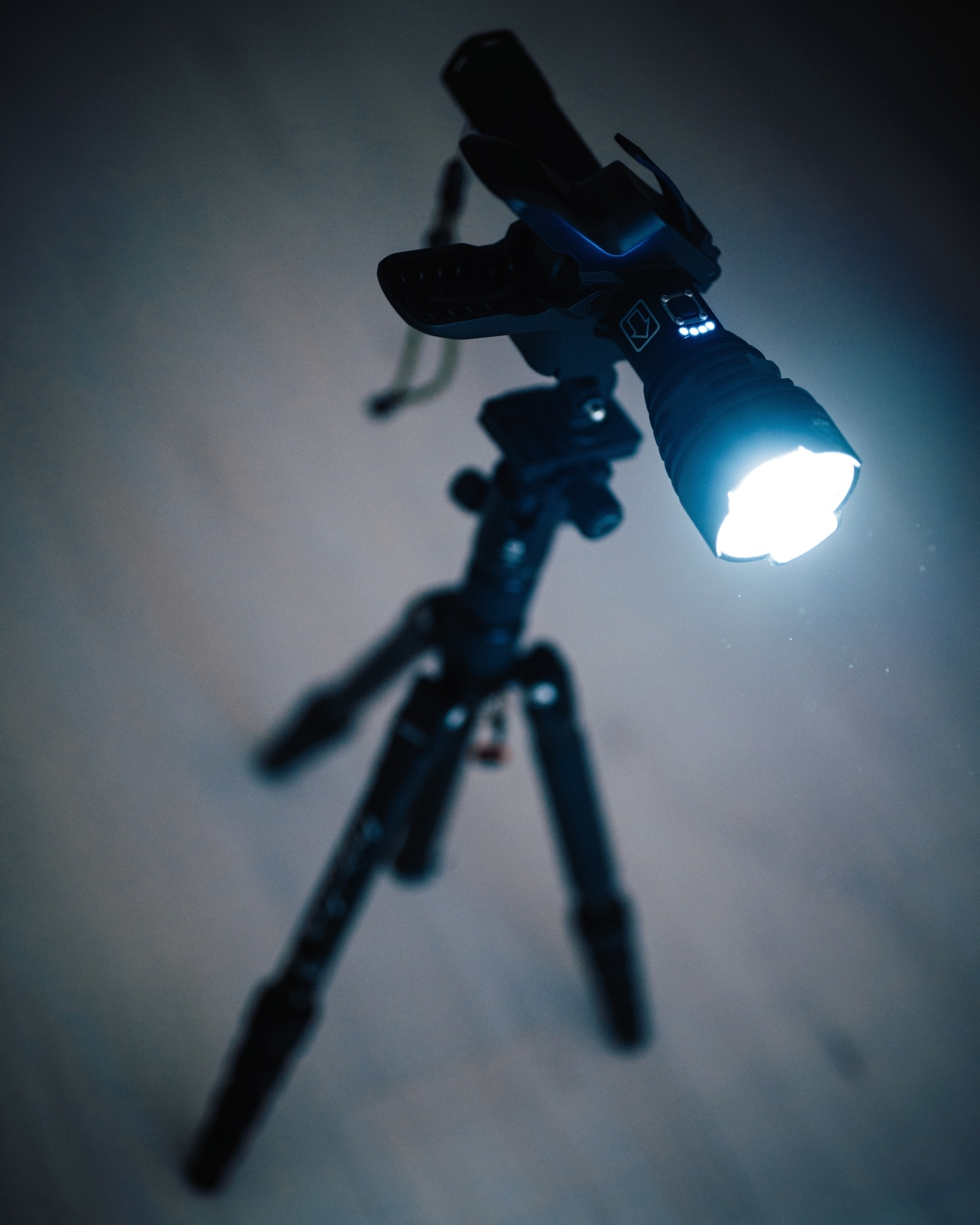 Efektní světelné pruhy: jak je snadno vytvořit a využít při focení