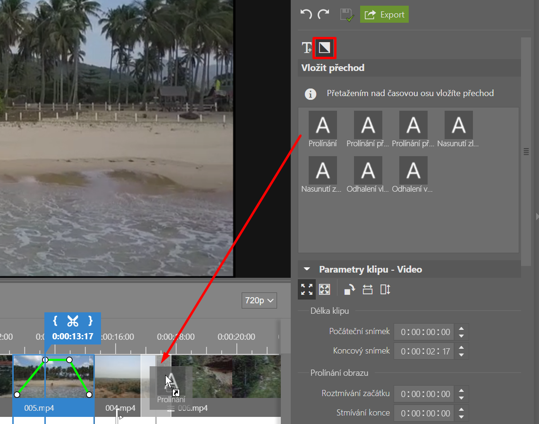 Vylepšená úprava videí v ZPS X: stříhejte jako profík snadno a rychle