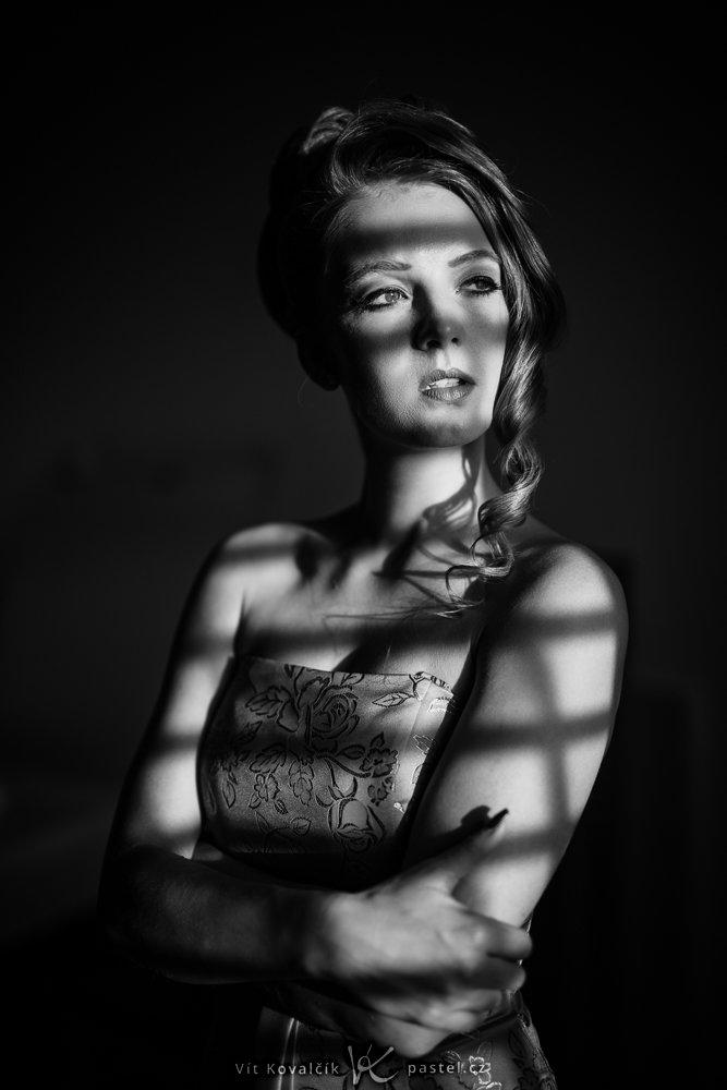 Zakládáme ateliér: Který typ fotografických světel vybrat? Přirozené světlo
